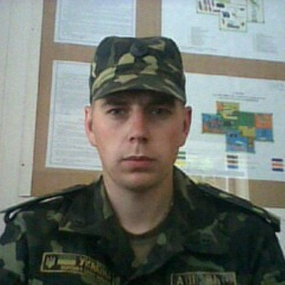 Павел Ольшевський, 22 апреля 1990, Киев, id203062769