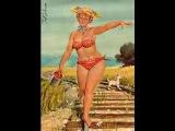 Полюби Меня Такой - Весёлая Хильда (Hilda)