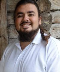 Andrey Grigorenko