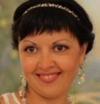 Наталья Вербий, 30 января , Москва, id161583865