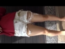 Shorts pissing