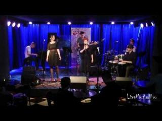 III Фестиваль Радио 1jazz.ru, день 2-й 05/04/13