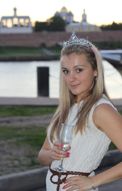 Ольга Егорова, 26 июня , id7656765