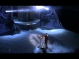 Beyonce feat Josh Groban  Believe  live fullscreen  HD