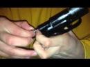 Как сделать пневматический пистолет мощней...