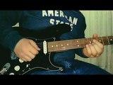 Limp Bizkit - Behind Blue Eyes (Electric Guitar Cover)