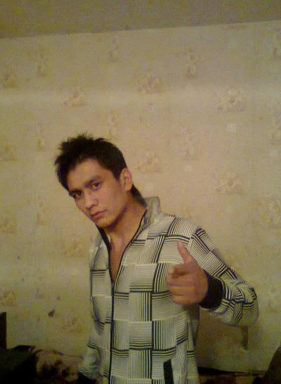 Саша Валиев, 27 февраля 1992, Уфа, id201239604