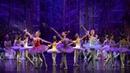 Детский балет Спящая Красавица. Премьера. 1-й акт
