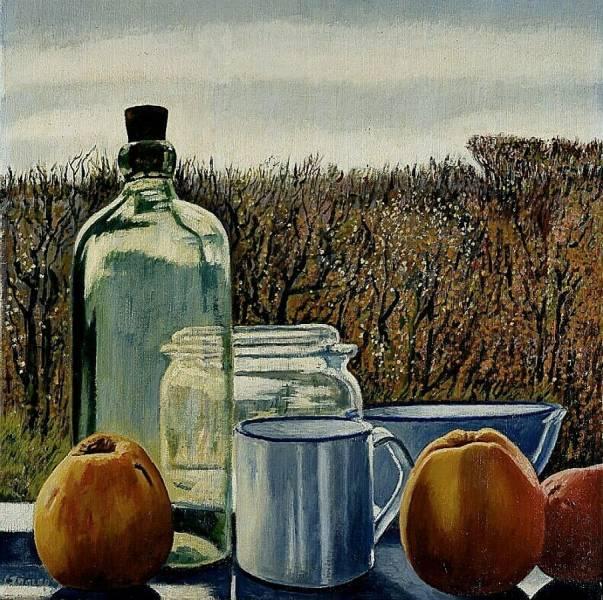 Charley Toorop (24 марта 1891 - 1955) голландская художница, дочь Яна Торопаhttps://v.com/album-61546782_239013859