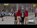 Новости UTV. Акция