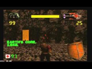 Duke Nukem Zero Hour Сезон 2 серия 5 Битва с большим скорпионом