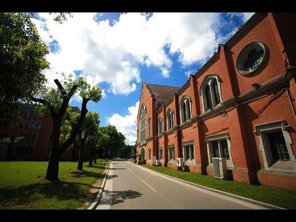 Шанхай / как получить грант в университет Шанхая / University of Shanghai for Science and Technology
