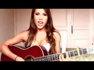 Gold on the Ceiling - The Black Keys (cover) Jess Greenberg