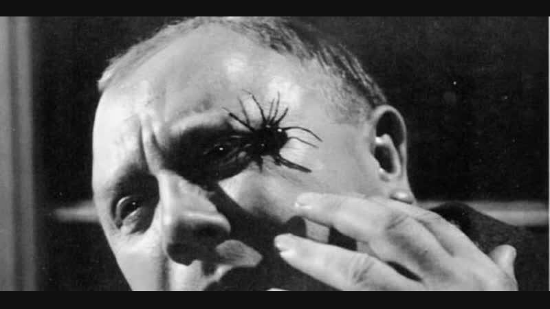 Тайна чёрной вдовы 1963 ФРГ Испания криминальная драма