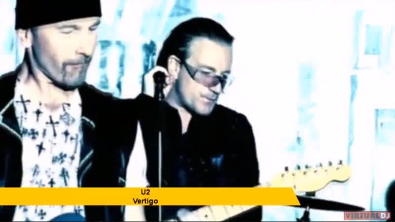 VDJ Giannis Avgoustinakis - 00's Rock VideoMix
