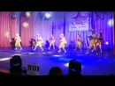 танец Калыханка гр.5-6лет