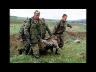 Армейские песни под гитару Чечня