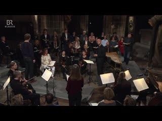 245 J. S. Bach - Johannes Passion, BWV 245 - Chor des Bayerischen Rundfunks + Concerto Köln [Peter Dijkstra]