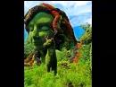 Садовые скульптуры из растений С продукцией от GARDECK