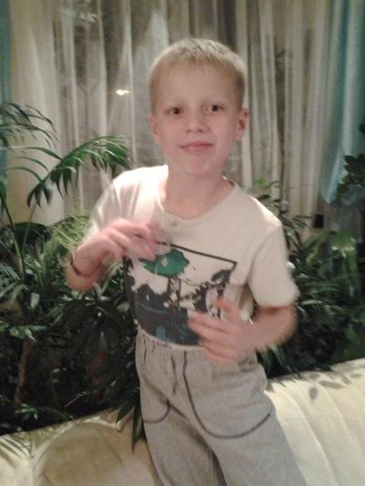 Иван Изегов, 11 июня 1999, Киров, id228272215