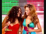 Beyonce & Cynthia - Crazy In Love (Live @ Star Academy 22.09.2006)