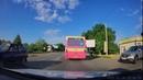 Одесса, дорога на Южный через Ривьеру