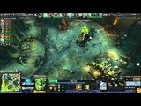 Team Empire vs FlipSide3 Game 1  RaidCall EMS One DOTA2 Fall Cup #1   Tobiwan & Capitalist