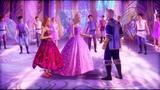 Мультфильм Барби мерипоса и принцесса фея HD