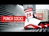 PUNCH SOCKS - 21