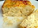 Идеальный обед: запеканка с цветной капустой и курицей