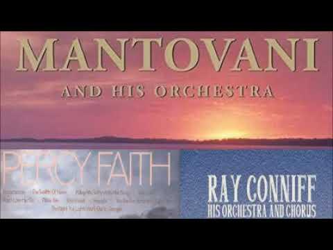 Ray Connif Percy Faith Mantovani