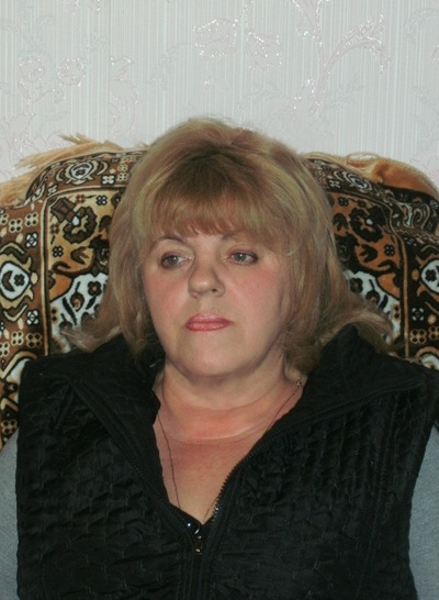 Людмила Лысенко, 16 ноября 1960, Антрацит, id137192306
