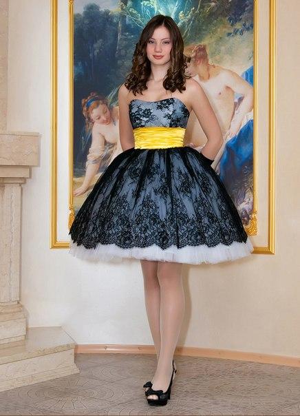 Рейтинговое платье для бальных танцев своими руками