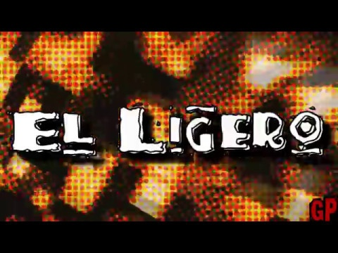 El Ligero Entrance Video