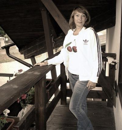 Наталья Лариошкина, Москва, id158297006