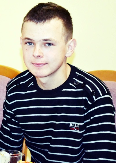 Стас Мельничук, 20 мая 1995, Черновцы, id141810713