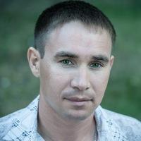 Анкета Андрей Николаев