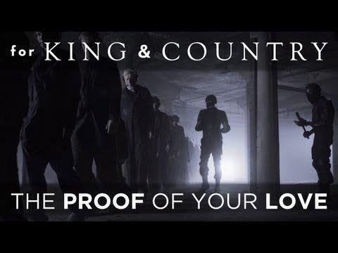 For KING COUNTRY - The Proof Of Your Love (русские субтитры)
