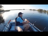 Рыбалка : Донка,Соска,Твичинг,Троллинг,Браконьер с СЕТКОЙ,МКМ,SJ400