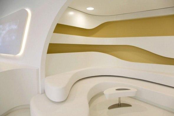 Kaffee Partner Headquarters / 3deluxe