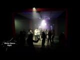 Centr Club Winter Dance Night