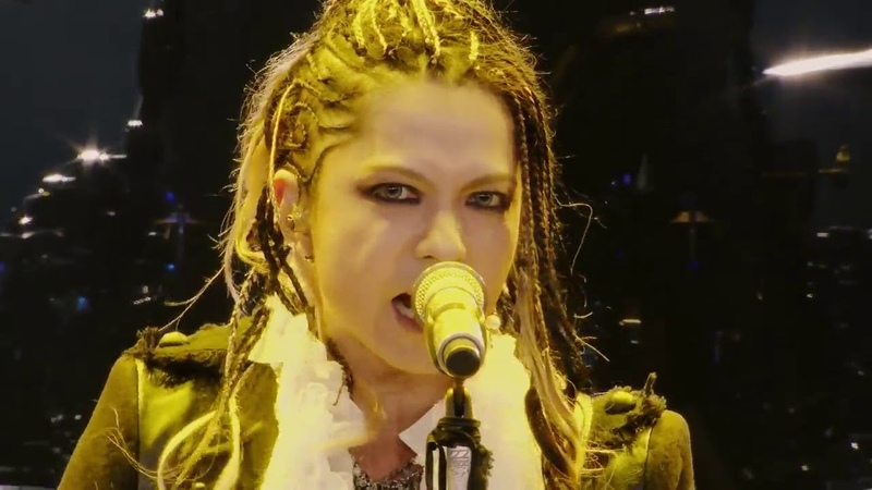 L'Arc~en~Ciel Honey