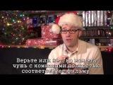 AVGN - Porky's 130 Episode (Rus sub)