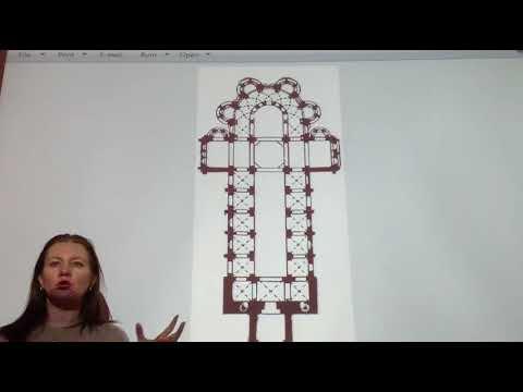 История искусств Романская архитектура и скульптура Лекция 4