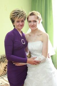 Наталья Константинова, 26 ноября 1974, Узда, id178863436