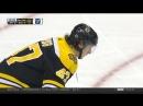 NHL Regular Season 2017 18 Ottawa Senators Boston Bruins 3 Period