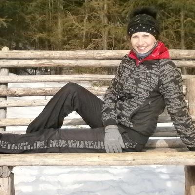 Анютка Кузнецова, 3 июля 1967, Бердск, id187044611