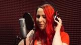 Anna Dizendorf - War Eternal (Arch Enemy vocal cover)