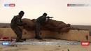 Столкновения между силами СДС и джихадистами в Дейр эз Зор