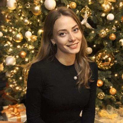 Nika Koryagina